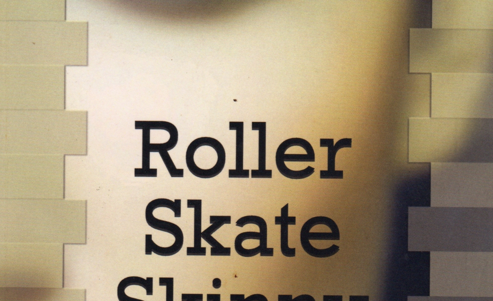 Roller Skate Skinny by J.L. Michaels